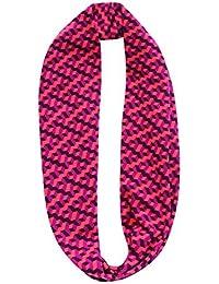 Buff Infinity Cotton Jacquard Buff Multi Functional Headwear