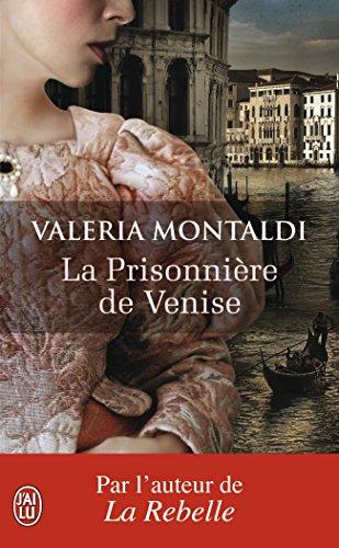 La prisonnire de Venise