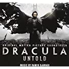Dracula Untold [Import allemand]
