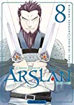 Arslān Edition simple Tome 8