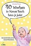 40 Wochen in Mamas Bauch kann ja jeder: Die Geschichte eines Extremfrühchens