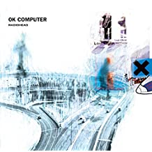 Ok Computer [VINYL]
