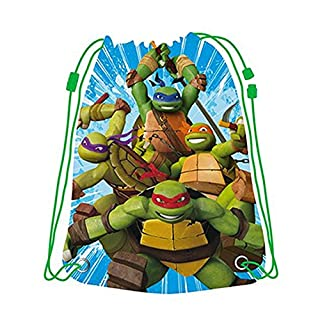 AstroFlight Saco Teenage Mutant Ninja Turtles Attack