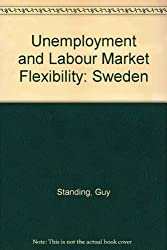 Unemployment and Labour Market Flexibility: Sweden