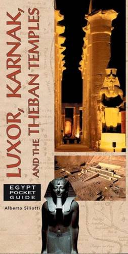 Luxor, Karnak, and the Theban Temples (Egypt Pocket Guides)