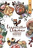 Les recettes chinoises de Monsieur Panda Roux...