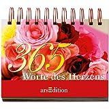 365 Worte des Herzens (365 Tage)