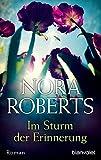 Im Sturm der Erinnerung: Roman - Nora Roberts
