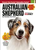 Australian Shepherd Dog (Smart Owner's Guide)
