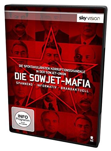 Die spektakulärsten Korruptionsskandale in der Sowjetunion (2 DVDs)