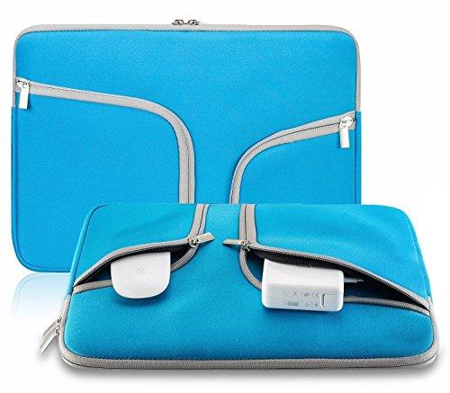 YooGoal Neopren Handtasche Aktentasche Tasche Deckung for MacBook 12 inch & MacBook Air 11.6