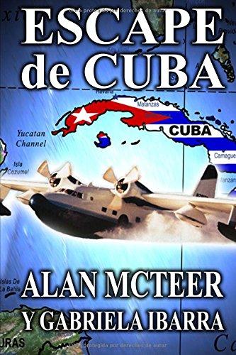 Escape De Cuba