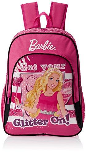Barbie-Pink-Childrens-Backpack-EI-MAT0054