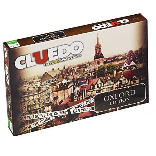 oxford-cluedo