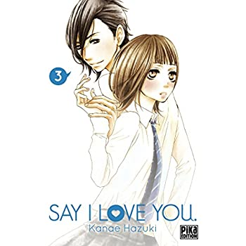 Say I Love You. T03