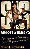 SAS 195 - Panique à Bamako
