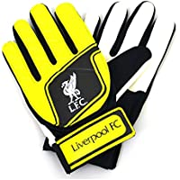Liverpool FC YOUTH Goalkeeper Gloves