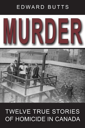 Cape Henry Lighthouse (Murder: Twelve True Stories of Homicide in Canada (English Edition))