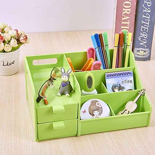 Multifunktion Stift Aufbewahrungsbox Pen-einsatz-A 24x16x12cm(9x6x5)