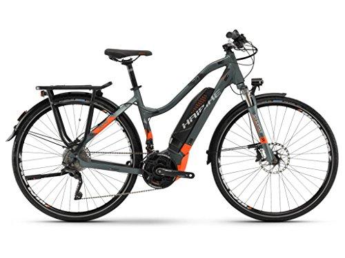 "'Haibike SDURO Trekking E-Bike 8.0Unisex 28""20-v Größe 44Yamaha pw-se 500Wh 2018(Trekking Werkzeugset)/E-Bike SDURO Trekking 8.0Unisex 2820Size 44S. Yamaha pw-se 500Wh 2018(Electric Trekking)"
