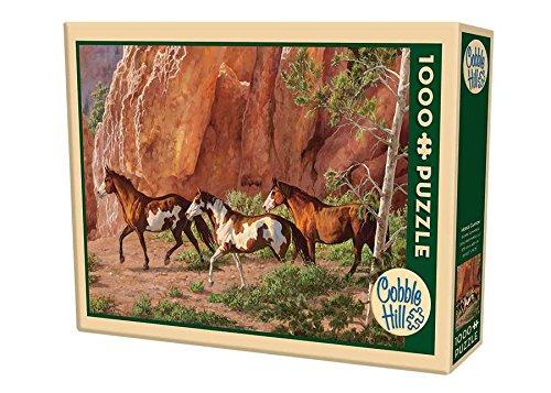 Cobble Hill 51732Casse-Têtes-Horse Canyon
