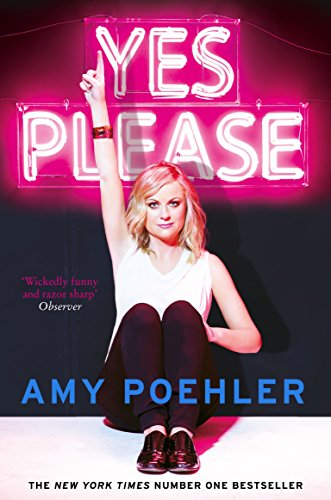 Yes Please par Amy Poehler