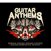 Guitar Anthems [Import allemand]