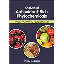 Analysis of Antioxidant–Rich Phytochemicals