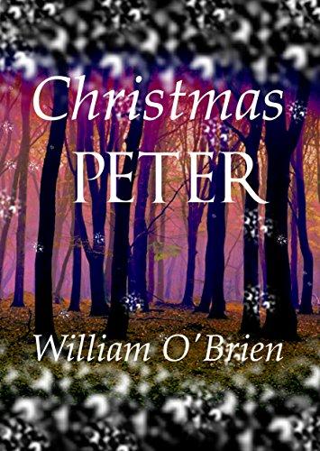 Christmas Peter: (Peter: A Darkened Fairytale, Vol 12) (English Edition)
