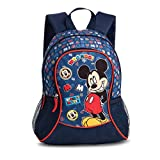 Disney Kinder Rucksack Mickey Mouse blau