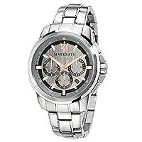 Maserati R8873621004 Reloj de pulsera para hombre de Maserati