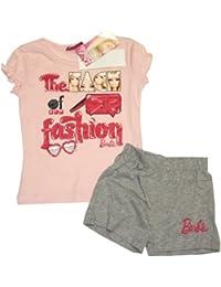 """BARBIE Shorty-Set / Pyjama """"FACE OF FASHION"""""""