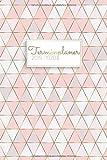 Terminplaner 2019 - 2020: Taschenkalender und Wochenplaner von Juli 2019 bis Juni 2020 zum planen, organisieren und notieren | Kalender 2019 ... bis Juni 2020 -  Terminkalender 2019 / 2020 - Estudioso