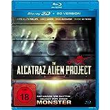 The Alcatraz Alien Project 3D