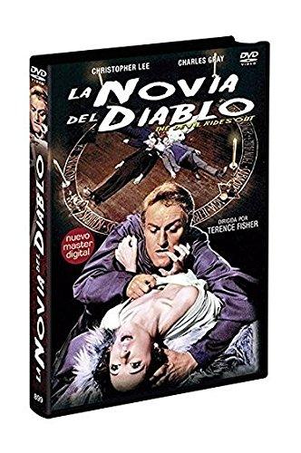 Bild von Die Braut des Teufels (The Devil Rides Out, Spanien Import, siehe Details für Sprachen)