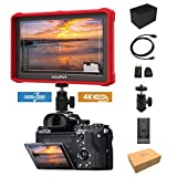 Lilliput A7S-2 7-inch 1920x1200 IPS Screen Kamera Feldmonitor Field Monitor 4K HDMI Input output Video For DSLR Mirrorless Camera SONY A7S II A6500 Panasonic GH4 GH5 Canon 5D 6D 7D NIKON DJI Ronin M
