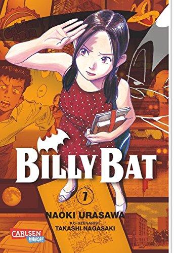Billy Bat 7