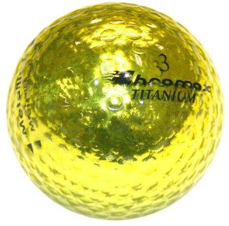 proactive-pallina-da-golf-chromax-m1-colore-oro-lucido
