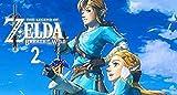 The Legend of Zelda - Breath of the Wild 2