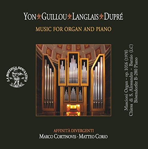 Concerto Gregoriano (Vers. Per Per Organ