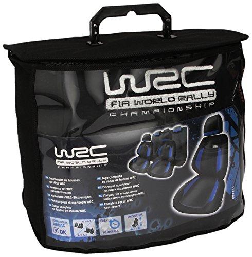 WRC 007344 Set Fodere Anteriore/Posteriore 2/3-1/3, Blue Race