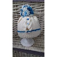 20cce4094a6 Amazon.co.uk  Accessories - Baby  Handmade Products  Hats   Caps ...