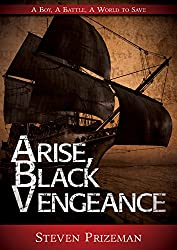 Arise, Black Vengeance (English Edition)