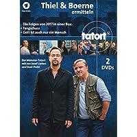 Tatort - Thiel & Boerne ermitteln