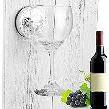Riesen Weinglas Badewanne