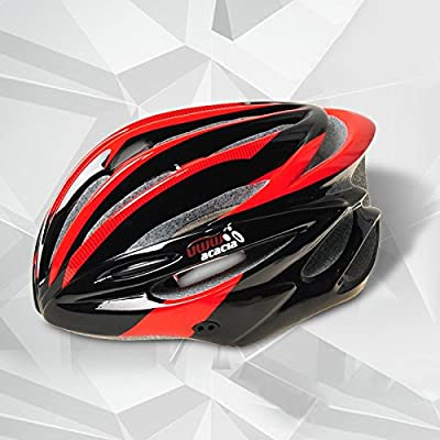213g Ultra Light Weight -profession Bike Helmet, Adjustable Sport Cycling Helmet Bike Bicycle Helmets For Road & Mountain Biking,Motorcycle For Adult Men & Women,Youth - Racing,Safety Protection from Zidz