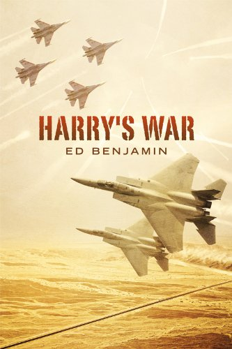 free kindle book Harry's War