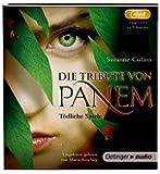Die Tribute von Panem. Tödliche Spiele (2 MP3-CD): Band 1, ungekürzte Lesung, ca. 581 min.
