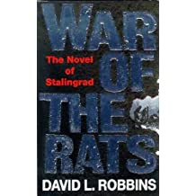 The War Of The Rats (English Edition)