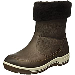 514UQEKUKKL. SS300  - ECCO Women's Trace Boot-w Multisport Outdoor Shoes